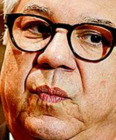 O delator Jonas Lopes de Carvalho Jr., ex-presidente do TCE, enterrado até o pescoço em graves denúncias da Lava Jato