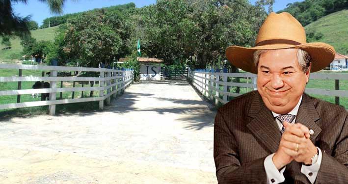 A delação muito bem premiada de Jonas Lopes, ex-presidente do TCE/RJ, atualmente passando temporada no exterior, deflagrou a Quinto do Ouro. Retornando ao país, ele deverá ficar em sua bela fazenda