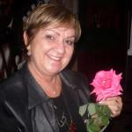 A paixão de auxiliadora por Rosinha está fazendo com que vire alvo na rede