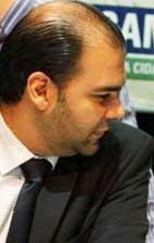 Leandro Azevedo