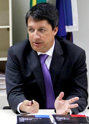 Juiz Ralph Manhães