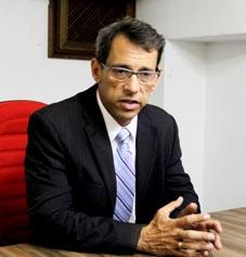 Dr. Humberto Nobre