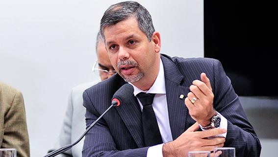 José Robalinho Cavalcanti – Presidente da ANPR