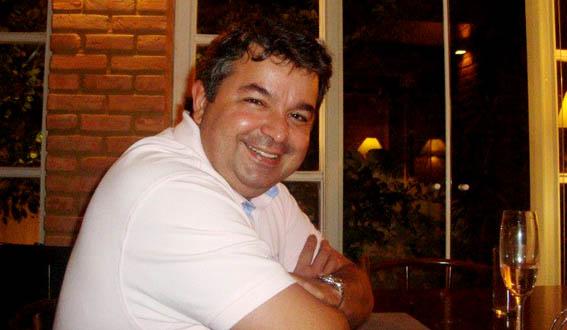 Rodrigo deixa saudades entre a multidão de amigos que cativou pela vida afora