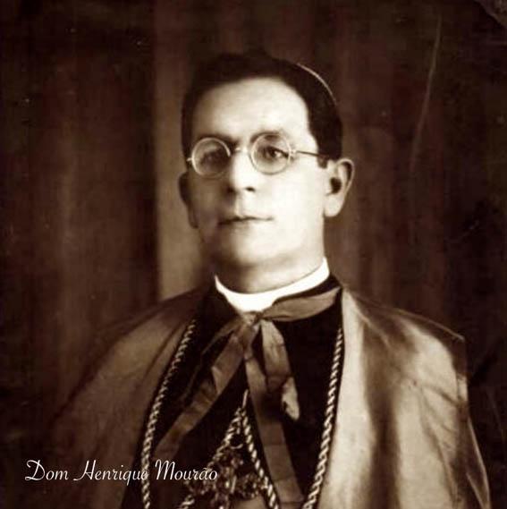 Dom Henrique Mourão
