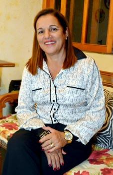 Rita Tostes