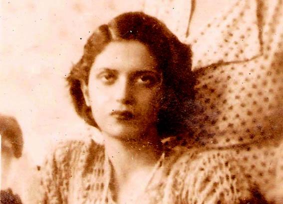 Nina Arureira