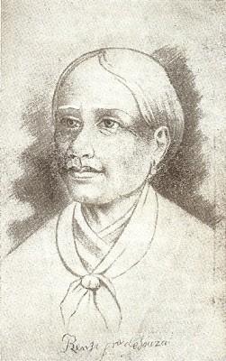 Benta Pereira