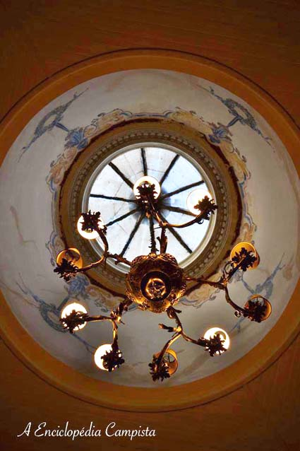 Atual palace Hotel