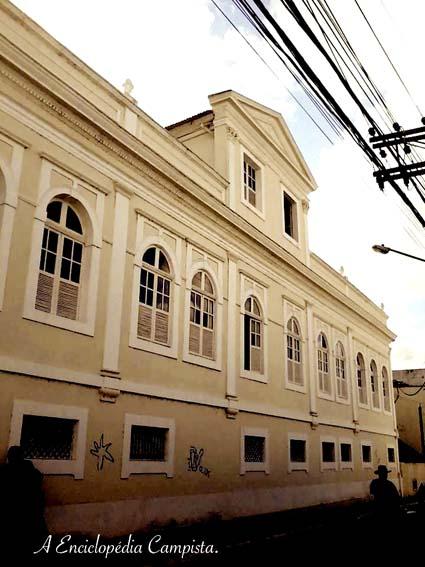 Antigo Palacete S. Braga