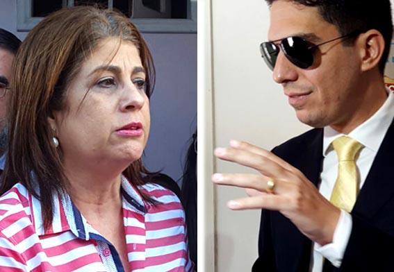 Rosinha será responsabilizada com o peso da lei por acusações infundadas contra delegado da Polícia Federal Paulo Cassiano