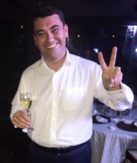 Thiago Godoy, advogado de Garotinho, declara convicção da sua absolvição