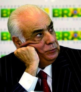 Antônio Carlos Rodrigues-presidente nacional do PR