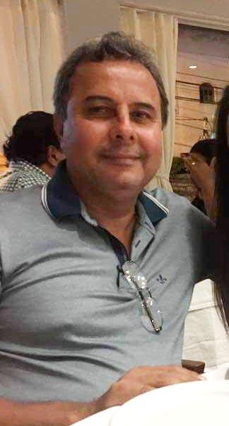 O ex-policial Civil Antonio Carlos Ribeiro da Silva, vulgo Toninho