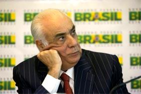 Antônio Carlos Rodrigues, presidente nacional do PR