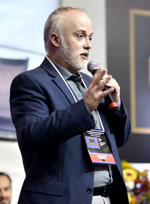 Procurador Carlos Fernando dos Santos Lima . Foto Otavio Conci