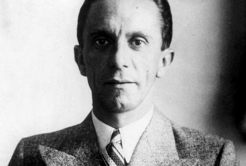 goebbels-nazista