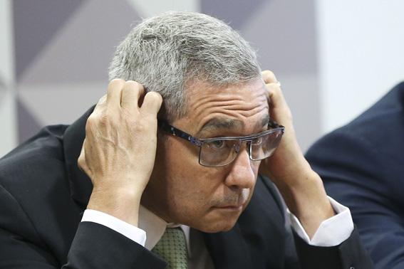 O delator da Lava Jato Ricardo Saud reafirmou pagamento de propina de três milhões a Garotinho, através de contrato fraudulento com Ocean Link
