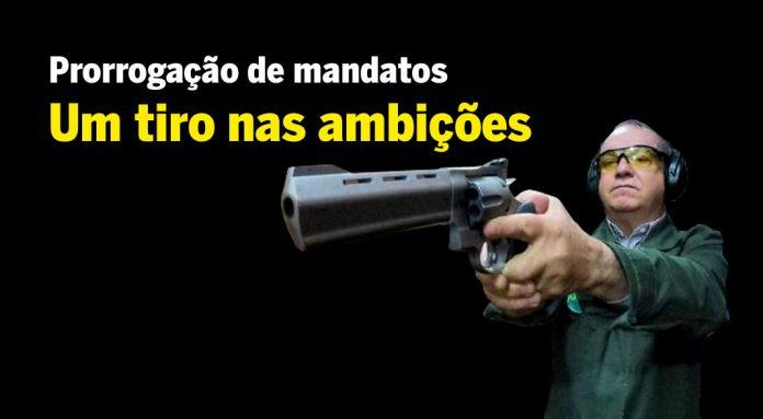 O projeto do deputado federal Rogério Peninha (MDB-PR) pretende gerar uma economia de R$ 1 bilhão no próximo ano